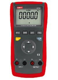 UT713热电偶校准仪 UT713