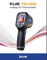 TG165红外成像测温仪 FLIR TG165