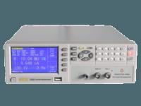 U2683系列绝缘电阻/漏电流测试仪