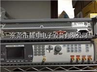 回收/供应安捷伦81150A脉冲函数任意噪声发生器81160A