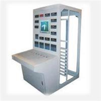 KGT 后开门带附接控制台柜式仪表盘 KGT