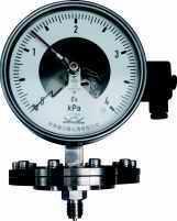 YXG-1520-B/21 防爆感应式电接点压力表 YXG-1520-B/21
