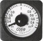 13L1-COS¢型 广角度功率因数表 13L1-COS¢型