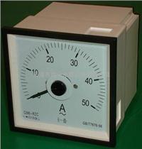 Q96-RZC 交流电流表电压表 Q96-RZC