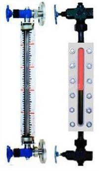 UHZ-519C10侧装式 普通型磁翻柱液位计 UHZ-519C10侧装式