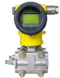 V锥流量计测空气配用多参量差压变送器