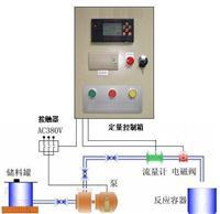 药液定量控制仪