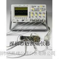 安捷倫MSO6102A示波器 MSO6102A