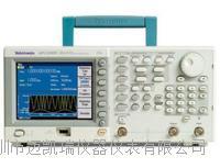 AFG3102說明書 AFG3102C信號源 AFG3102