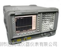 E4411B 二手E4411B頻譜儀1G N5182A