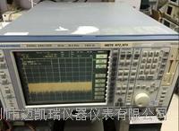 FSIQ3頻譜分析儀 RS FSIQ3 FSP3報價 N5182A