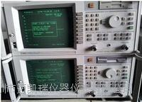8712ES 1G網絡分析儀 8712ET現貨出售 N5182A