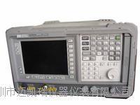 1G頻譜儀 agilent E4401B E4411B頻譜分析儀 N5182A