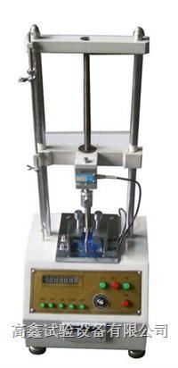 数显桌上型拉力试验机 GX-8005