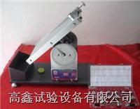 胶带初粘性试验机 GX-2040