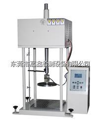 泡棉压缩应力试验机 GX-7001