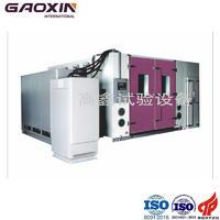 步入式高低温湿热试验室 GX-3000-ML系列