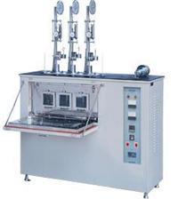 电线加热变形试验机|加热变形试验机 GX-4004