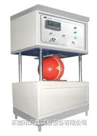 安全帽侧向刚性测试仪 GX-7002