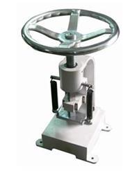 手动切试片机 GX-6036-A