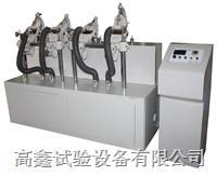 鞋子弯折测试机 GX-5040