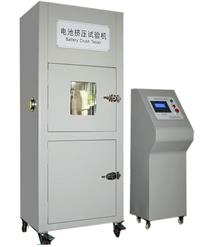 电脑式电池挤压试验机 GX-5067