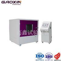 东莞电池燃烧试验机生产厂家 GX-6053