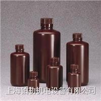 琥珀色窄口瓶 500mL,2004-0016,Nalgene