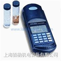 DR890分析仪,哈希DR890,HACH DR890,DR890多参数分析仪