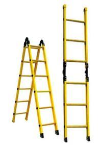 绝缘梯具|绝缘关节梯|伸缩绝缘梯|绝缘人字梯 ST