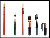 GDY系列高压验电笔 GSY高压声光验电笔 GDY-2型10kv棒状声光验电笔 GDY-2型