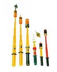 YDB-110KV高压验电笔 YDB-110KV