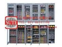 ST普通电力安全工具柜2000*800*450mm ST