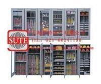 ST电力安全工具柜2000*800*450mm ST