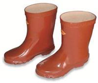 25KV绝缘短靴,23.5 25KV