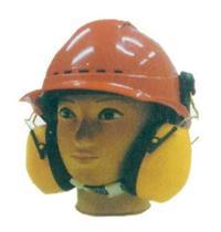 带耳罩安全帽 ST