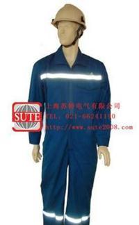 Nomex阻燃連體防護服-厚型