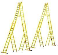 多功能双人字升降梯