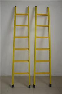 带电作业玻璃钢绝缘梯,多功能折叠关节梯厂家定做