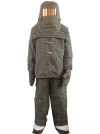 消防专用避火服(真正能用的避火服) LWS-0046