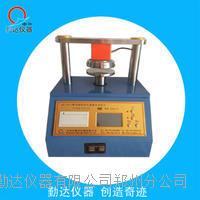 压缩强度试验仪(环压仪、边压仪、平压仪) QD-3013