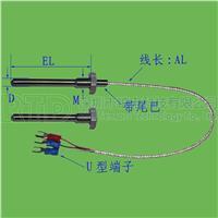螺纹安装PT100热电阻