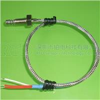 螺钉式PT100铂热电阻