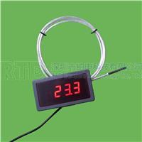 铂电阻温度显示表