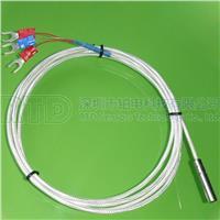 直管封装铂电阻PT1000
