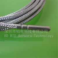 直管封装铂电阻PT100