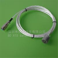 磁吸式端面PT100铂电阻