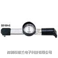 [DB/DBE/DBR刻度盘指示型扭力扳手|日本东日TOHNICHI扭力扳手] DB/DBE/DBR