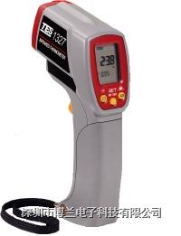 [TES-1326/1327红外线温度计|台湾泰仕TES红外线测温仪TES1326] TES-1326  TES-1327