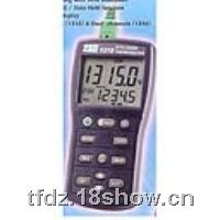 [TES-1315/1316 K.J.T.E.R.S.N.温度记录表|台湾泰仕TES温度测试仪TES TES-1315 TES-1316
